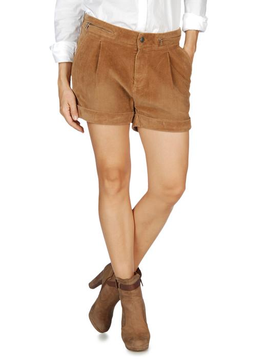 DIESEL S-HOPAL-M Short Pant D f