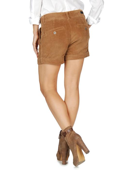 DIESEL S-HOPAL-M Short Pant D r