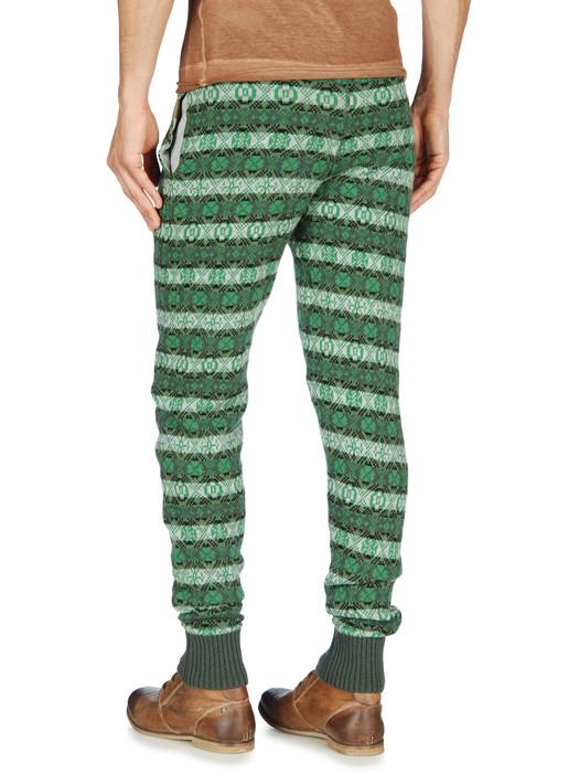 DIESEL K-CRISTAL Pants U b