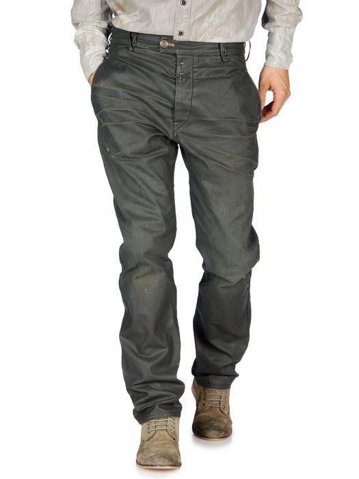 DIESEL CHI-BLADO-D Pants U f