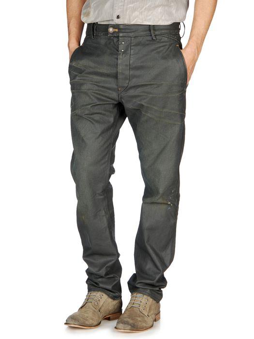 DIESEL CHI-BLADO-D Pantaloni U a