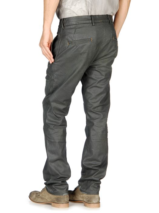 DIESEL CHI-BLADO-D Pants U b