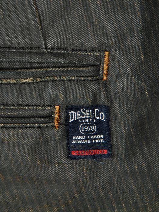 DIESEL CHI-BLADO-D Pants U d