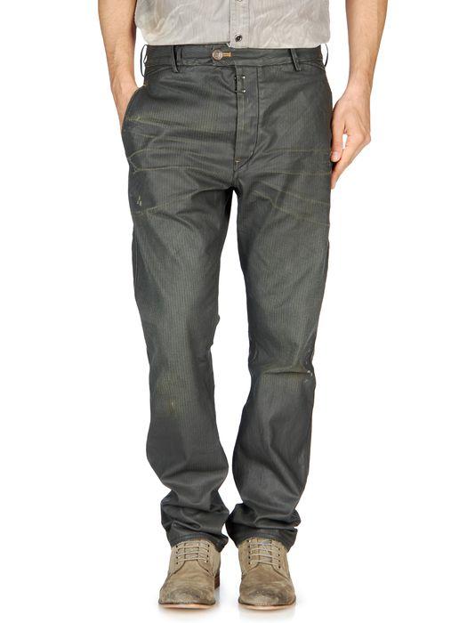 DIESEL CHI-BLADO-D Pants U e