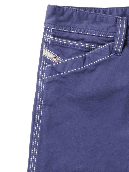 DIESEL PALEYCI Pantaloni U d