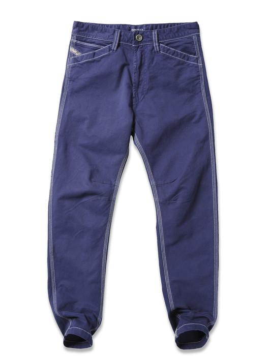 DIESEL PALEYCI Pantaloni U f