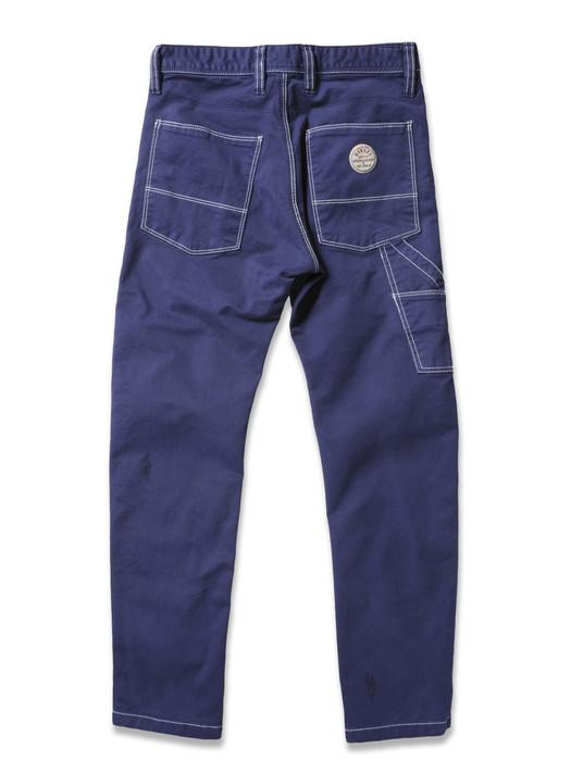 DIESEL PALEYCI Pantaloni U r