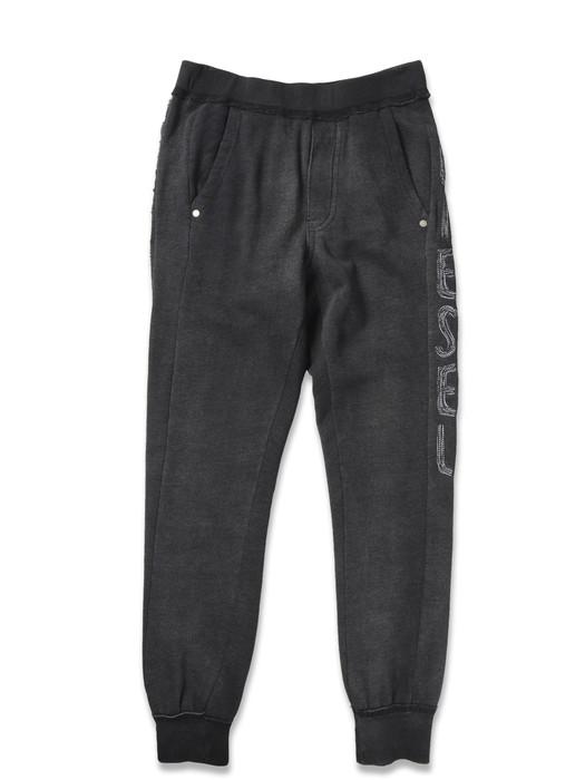DIESEL PARCY Pants U f
