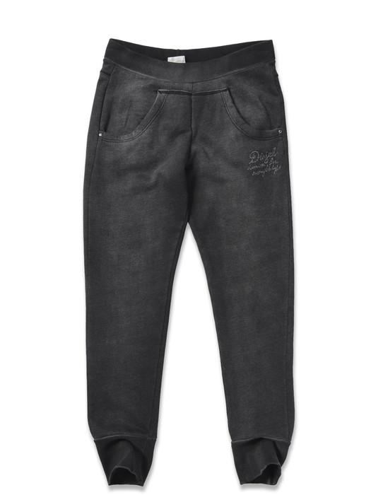 DIESEL POLET Pants D f