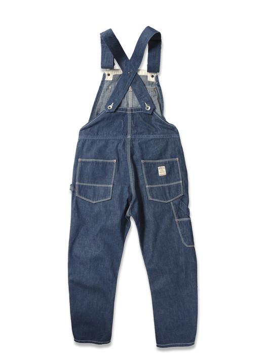 DIESEL JUMPSUITE-HLAP J Pants U e