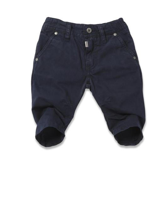 DIESEL PAKIB Pantaloni U f