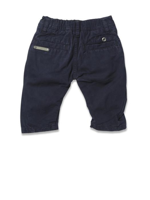 DIESEL PAKIB Pants U e