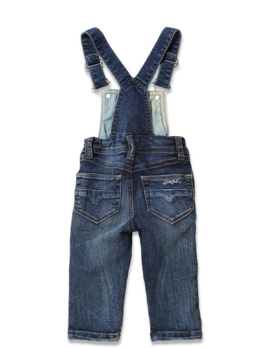 DIESEL PARBYB Pants D r