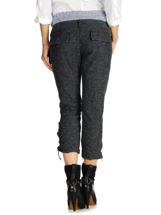 DIESEL BLACK GOLD PACQUARD Pants D r