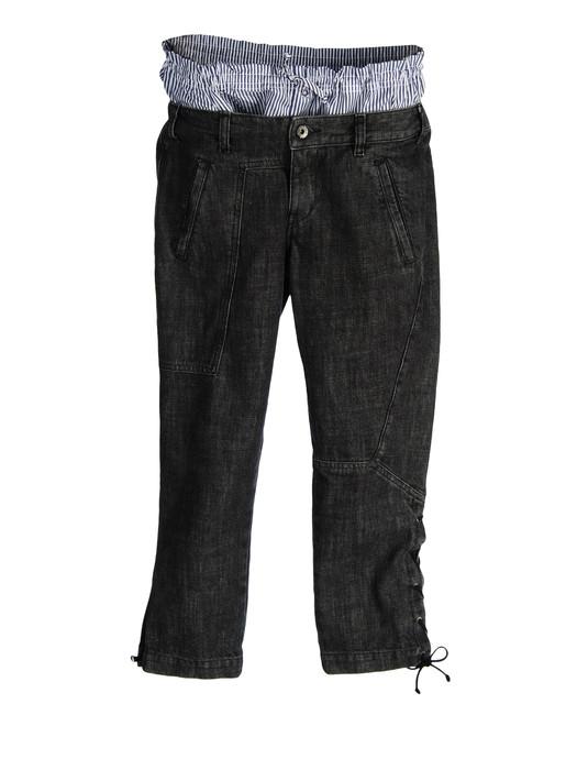 DIESEL BLACK GOLD PACQUARD Pantaloni D f