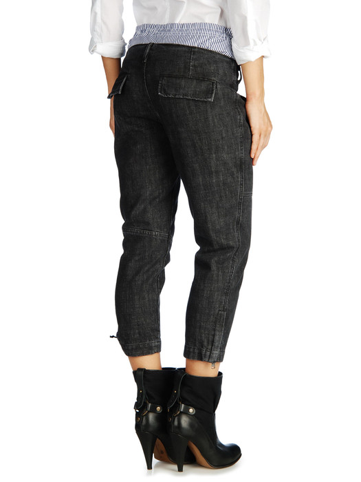 DIESEL BLACK GOLD PACQUARD Pants D b