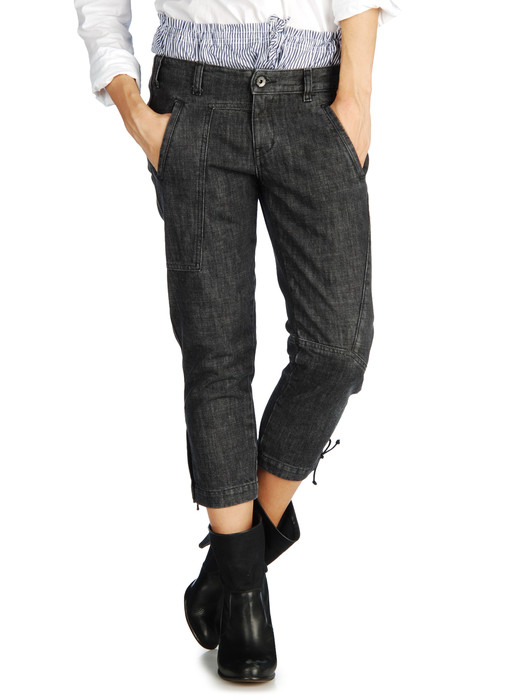 DIESEL BLACK GOLD PACQUARD Pants D e