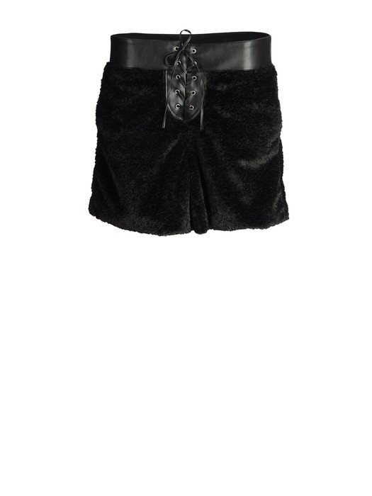 DIESEL BLACK GOLD SONNING Shorts D f