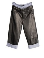 DIESEL BLACK GOLD PRITHI-XL Pants D f