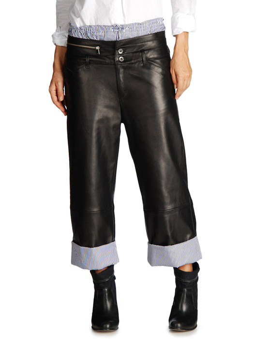DIESEL BLACK GOLD PRITHI-XL Pants D e