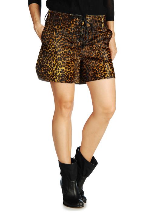 DIESEL BLACK GOLD STELET-B Short Pant D a