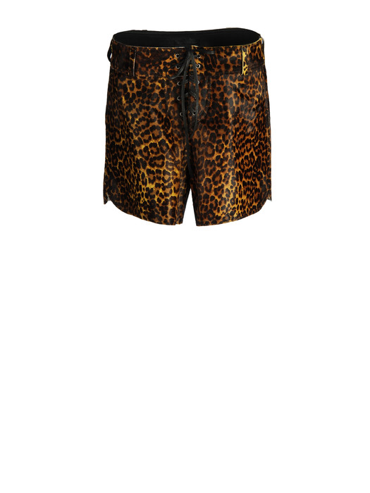 DIESEL BLACK GOLD STELET-B Short Pant D f
