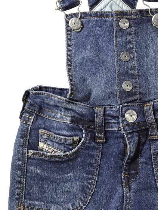 DIESEL PARBY Pants D d