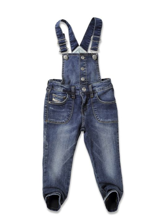 DIESEL PARBY Pantalon D f