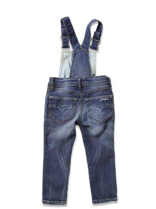 DIESEL PARBY Pants D r