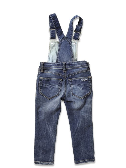 DIESEL PARBY Pantalon D r