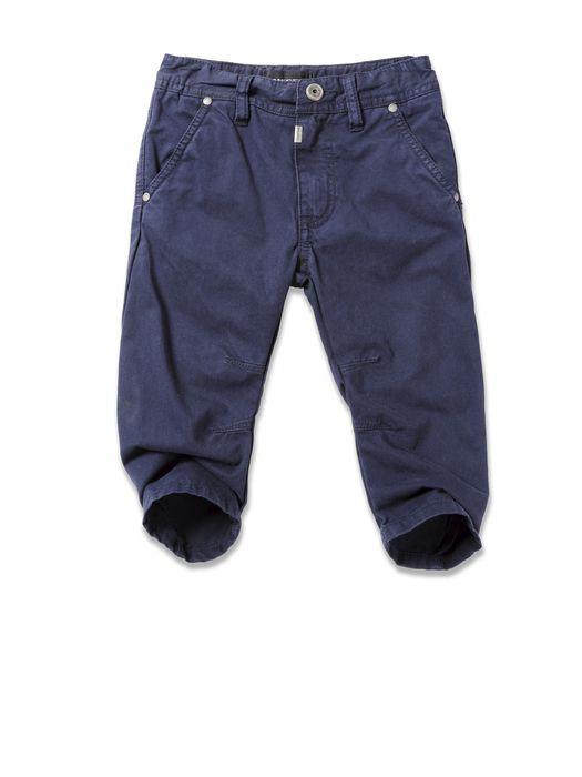 DIESEL PAKIK Pants U f