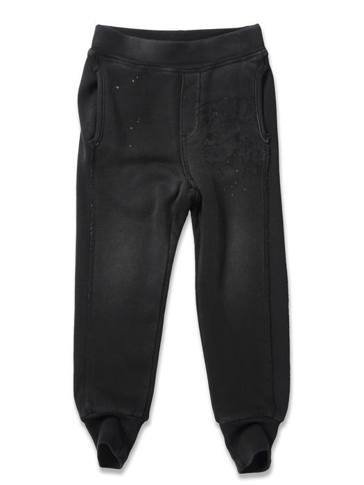 DIESEL PIATYK Pants U f