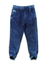 DIESEL PRESTONK Pantalon U f