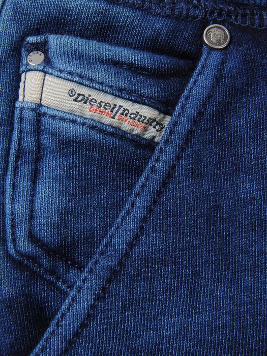 DIESEL PRESTONK Pants U d