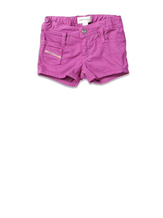 DIESEL PRITY Short Pant D f