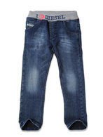 DIESEL PZATTO KXALF REGULAR SLIM U f