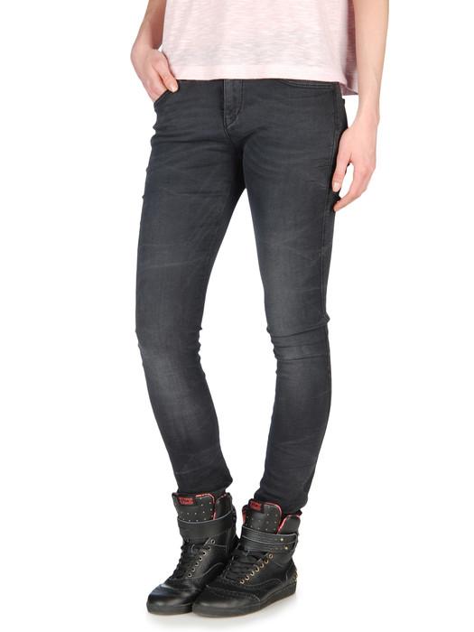 55DSL PREMIERE Pants D f