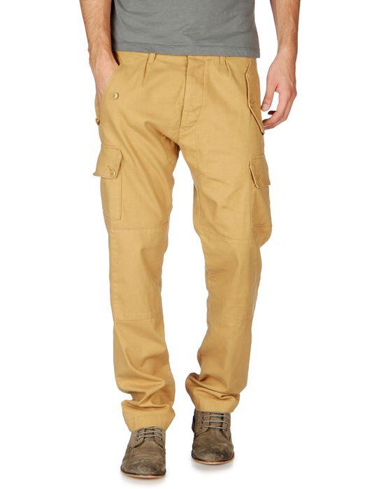 55DSL PIQUETON Pants U f