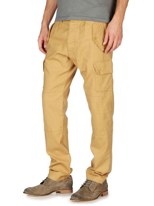 55DSL PIQUETON Pants U a