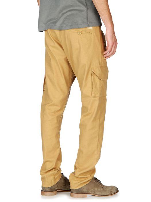 55DSL PIQUETON Pants U b