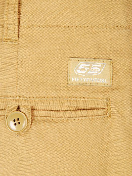 55DSL PIQUETON Pants U d