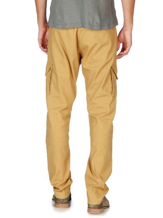 55DSL PIQUETON Pants U r