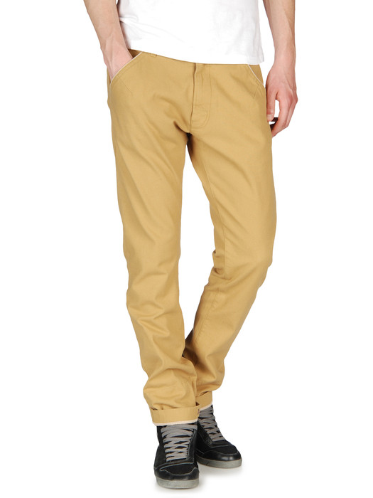55DSL PANTACHINOX Pants U f
