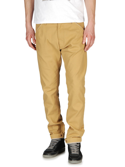 55DSL PANTACHINOX Pants U e