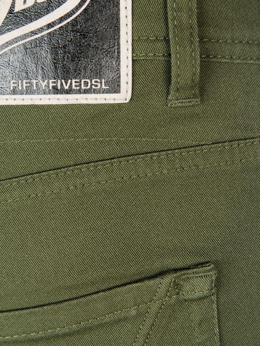 55DSL PYRONS Pantaloni U d