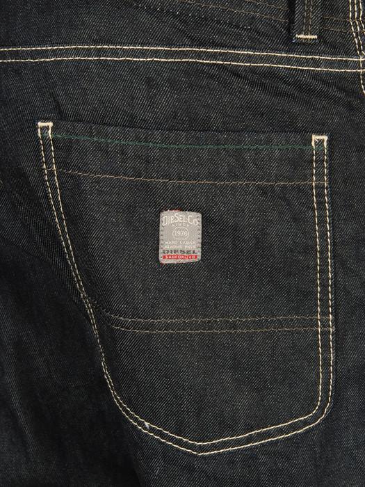 DIESEL KARDEEX-D Pants U d