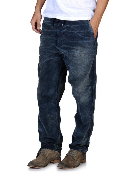 DIESEL PENTOL Pantaloni U a
