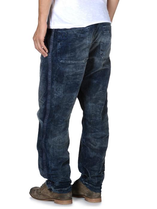 DIESEL PENTOL Pantalon U b