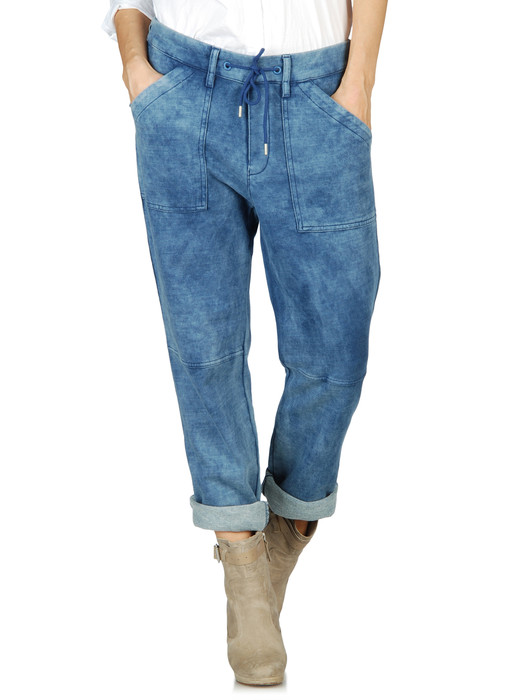 DIESEL P-ALEXIA-B Pants D f