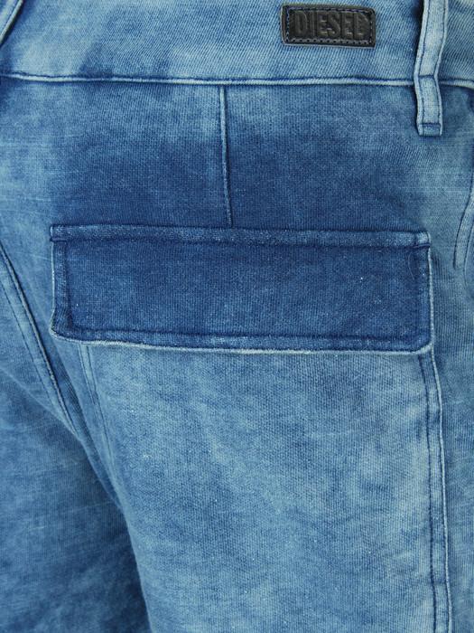 DIESEL P-ALEXIA-B Pantaloni D d
